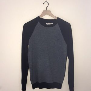 Penguin Wool Sweater